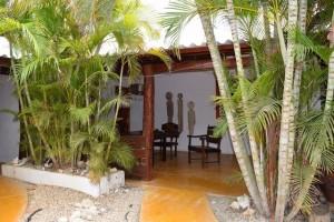 Duikvakantie Bonaire Bonaire Fun vakantieduiker zitten