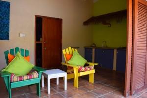 Duikvakantie Bonaire Djambo vakantieduiker appartement