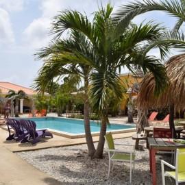 Duikvakantie Bonaire Djambo - Vakantieduiker