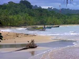 Duikvakantie Costa Rica Vakantieduiker strand erik planting