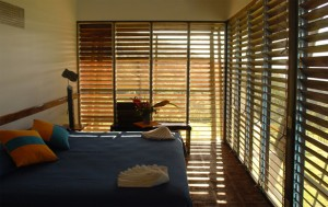 Duikvakantie Costa Rica en rondreis room celeste mountain lodge vakantieduiker