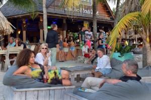 Duikvakantie Curacao vakantieduiker lions dive Happy Hour Hemingway