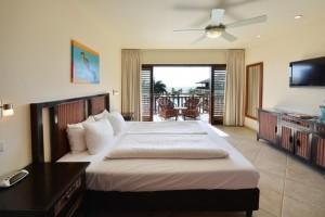 Duikvakantie Curacao vakantieduiker lions dive slaapkamer