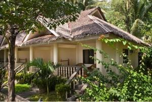 Duikvakantie Filipijnen vakantieduiker Easy divers Sipalay bungalow