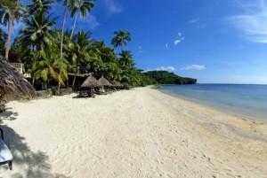 Duikvakantie Filipijnen vakantieduiker Sipalay Easy diving resort