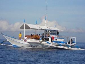 Duikvakantie Filipijnen vakantieduiker safari boot
