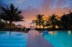 Duikvakantie Manado duiken bunaken thalassa zwembad zon vakantieduiker