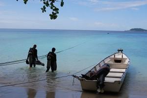 Duikvakantie Pulau Weh Diving vakantieduiker