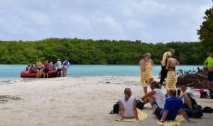Duikvakantie bonaire vakantieduiker mangrove tochten