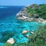 Duikvakantie Thailand Liveaboard Similan eilanden en Noord Route - Vakantieduiker