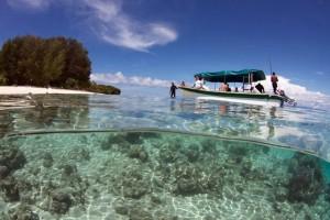 boot Duikvakantie Raja Ampat Indonesie Vakantieduiker