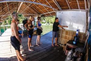 duikschool Duikvakantie Raja Ampat Indonesie Vakantieduiker