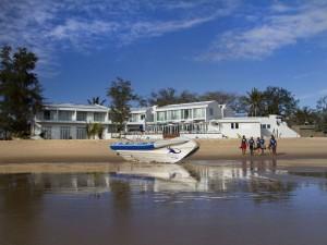duikvakantie Mozambique tofo diversity duikboot hotel vakantieduiker