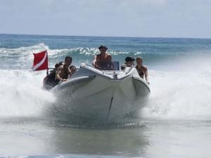 duikvakantie Mozambique tofo diversity duikboot vakantieduiker