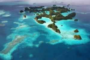 duikvakantie Palau Micronesië eilandjes vakantieduiker