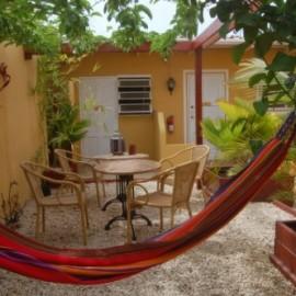 Duikvakantie Bonaire Divehut - Vakantieduiker
