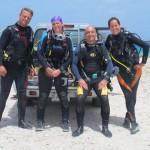 Groepsreis / Singlereis Duikvakantie Bonaire