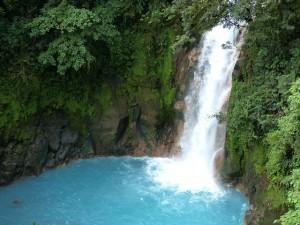 duikvakantie costa rica vakantieduiker waterfall