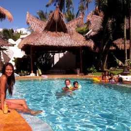 Duikvakantie Filipijnen El Dorado Beach & Dive Resort Negros