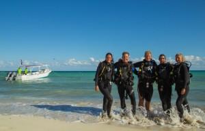 duikvakantie mexico scuba playa vakantieduiker CR