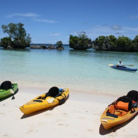 Duikvakantie Palau, Micronesië - Vakantieduiker