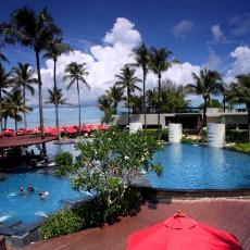 Duikvakantie Thailand Ramada Resort Khao Lak - Vakantieduiker