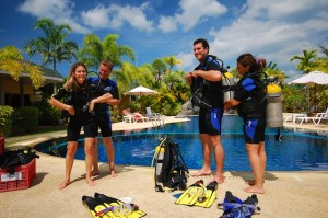 duikvakantie thailand khao lak Similan vakantieduiker duikschool duikles