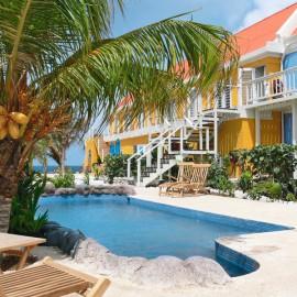 Duikvakantie Curacao Scuba Lodge - Vakantieduiker