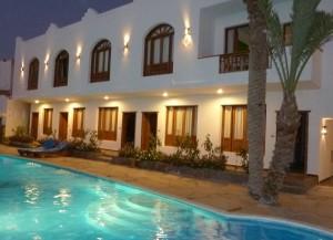 Duikvakantie Egypte Dahab Vakantieduiker Superior Room