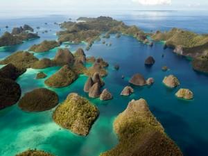 wayag Duikvakantie Raja Ampat Indonesie Vakantieduiker