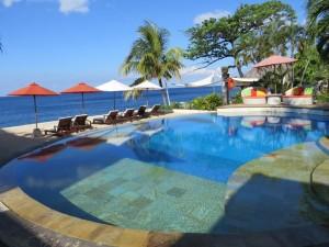 zwembad tauch terminal tulamben bali duikvakantie vakantieduiker