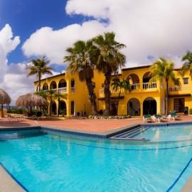 Duikvakantie Bonaire Buddy Dive - Vakantieduiker