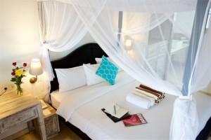 Duikvakantie Bali ok dive resort kamer vakantieduiker