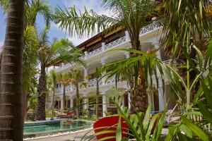 Duikvakantie Bali ok dive resort zwembad vakantieduiker