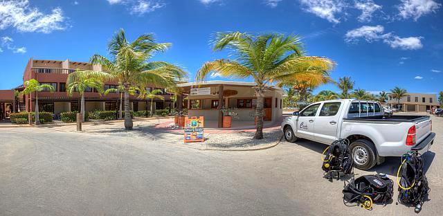 Duikvakantie Bonaire