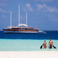 Liveaboard Malediven duikvakantie